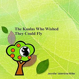 The Koalas who wished they could fly
